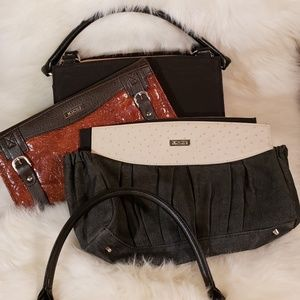 Miche purse with 2 covers